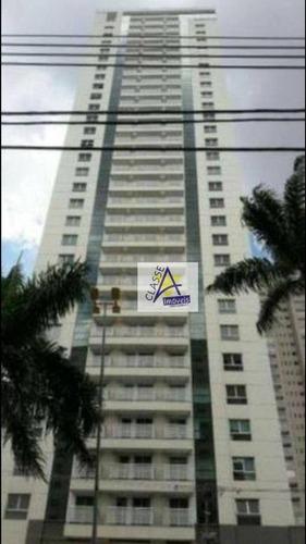 Imagem 1 de 8 de Sala Comercial Santo Andre Jardim Park Business - Sa0030