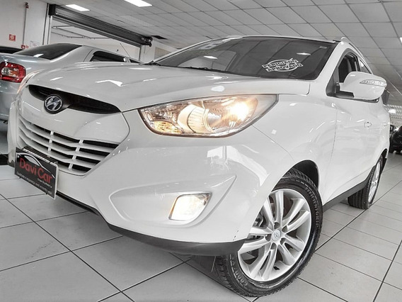 Hyundai Ix35 2.0 Gls 16v