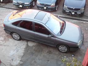 Renault Laguna Ii Nafta