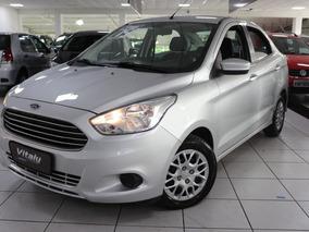 Ford Ka + Sedan 1.5 Se Flex 2015 * Ótimo Para Aplicativo !!!