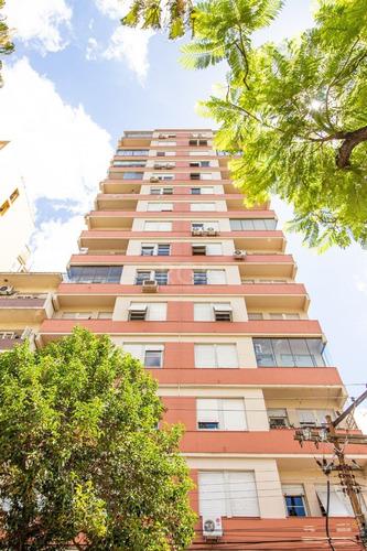 Apartamento Em Bom Fim Com 1 Dormitório - Ko13854