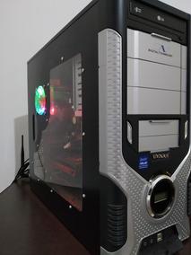 Amd Phenom Ii X6 1100t 6-core, Radeon Hd 5770 1 Gb, 8gb, 1tb