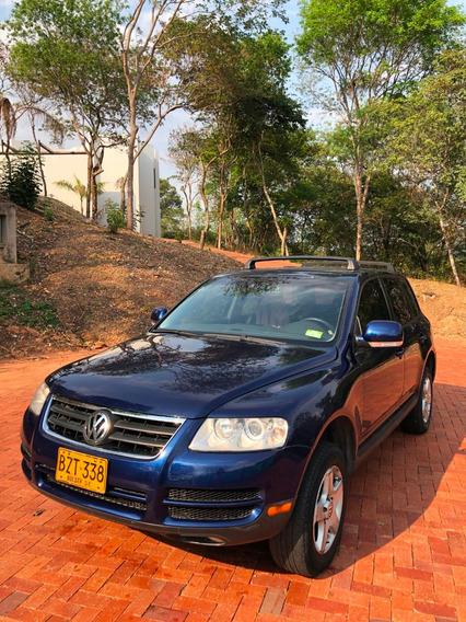 Volkswagen Touareg 3200 V6