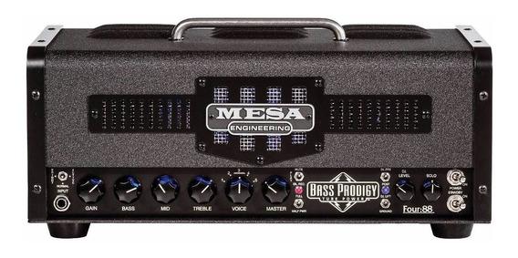 Mesa Boogie Prodigy Cabezal Valvular Para Bajo 250 Watts