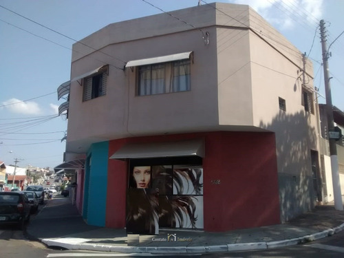 Imagem 1 de 15 de Imóvel A Venda Em Atibaia. - Nm0001-1