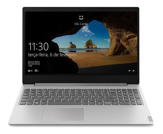 Notebook Lenovo Tela 15.6 Cda 4gb Ram 500gb S145