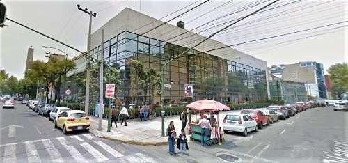 Oficinas En Renta En Col. Narvarte - Cdmx