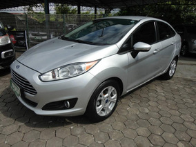Ford New Fiesta Sedan 1.6 Aut