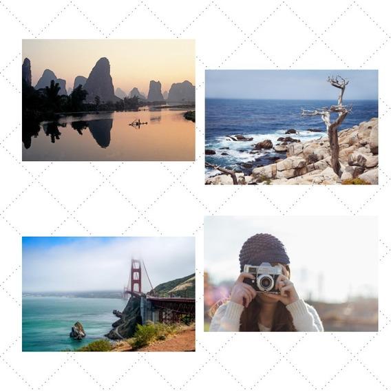 Revelação 200 Fotos 10x15 Papel Fotográfico 220g