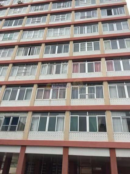 Apartamento Com 1 Dormitório Mongaguá - R$ 160 Mil, Cod: 7619 - V7619