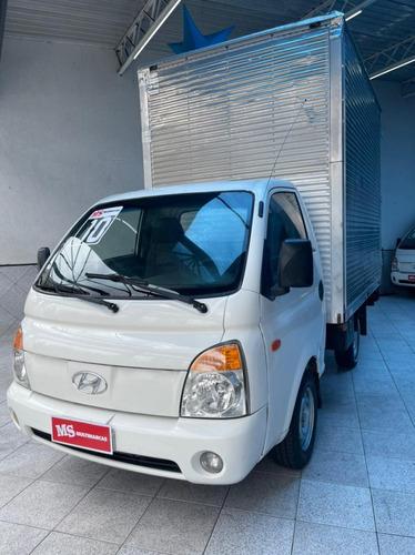 Hyundai Hr 2.5 Ano 2009 / 2010 Bau Carga Seca