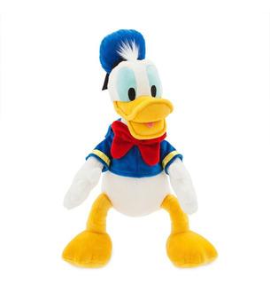 Peluche Pato Donald Original Disney Store - Mickey - Grande