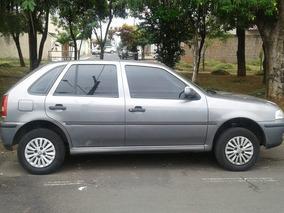 Volkswagen Gol 1.0 16v Highway 3p 2003