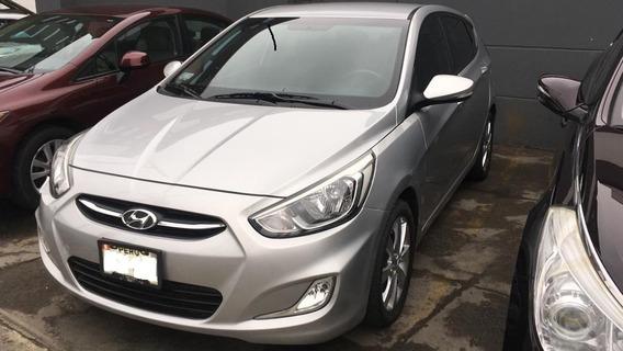 Hyundai Accent Hatchback 2015 Excelente