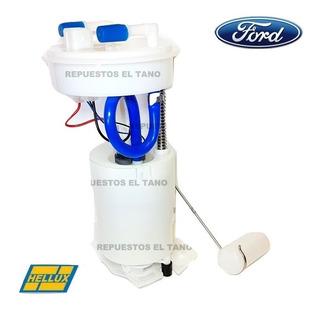 Bomba De Nafta Ford Escort 1.6 1.8 16v Zetec Completa