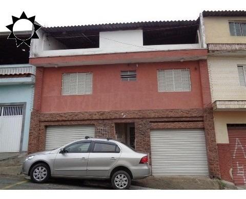 Casa Assobradada Para Locação Jardim Oriental, Osasco - Ca10807