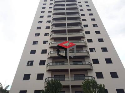 Apartamento Com 3 Dormitórios À Venda, 97 M² Por R$ 480.000 - Jardim Stella - Santo André/sp - Ap60872