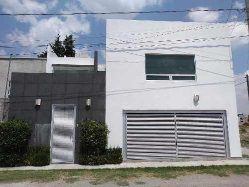 Casa Residencial En Venta En Santa Anita Huiloac