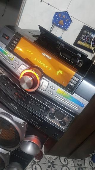 Aparelho De Som Da Sony