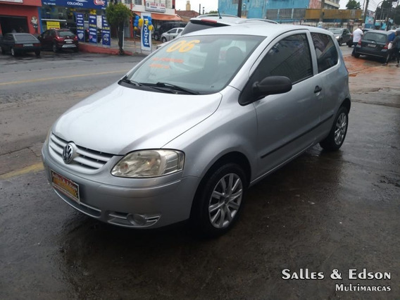 Volkswagen Fox 1.6 Plus Total Flex 3p 2005/2006