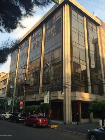 Oficina En Renta En Lomas De Sotelo # 19-1117