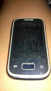 Samsung Pocket Em Perfeito Estado Funcionando Tudo Bem