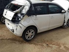 Volkswagen Up! 1.0 High 5p 2016 Somente Retirada De Pecas