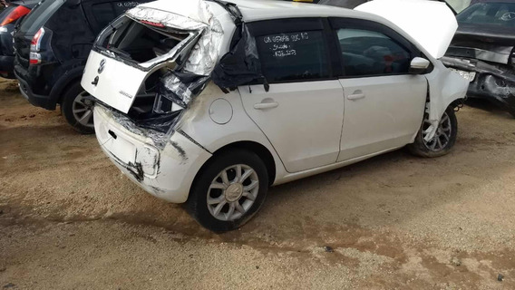 Volkswagen Up! 1.0 High 5p 2016 Somente Retirada De Pecas