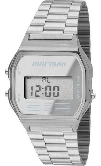 Relógio Mormaii Vintage Unissex - Mojh02aa/3c