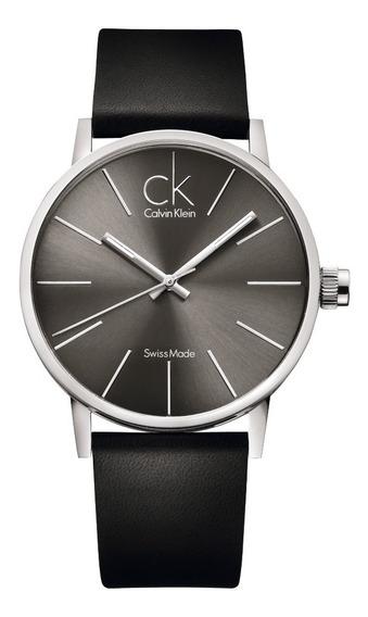 Relógio Calvin Klein Post-minimal K7621107