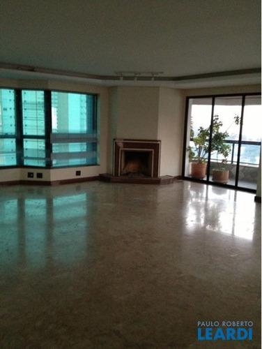 Imagem 1 de 11 de Apartamento - Morumbi  - Sp - 440077