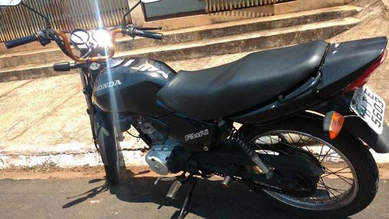 Honda Honda Fan 125 2008