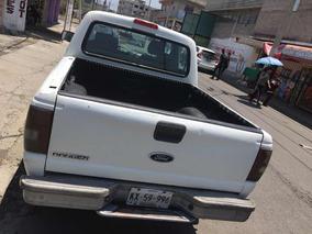 Ford Ranger Pickup Xl L4 Mt 2009