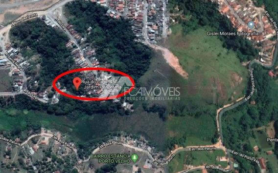 Rua Do Lago, Jardim Panorama, Jacareí - 267271