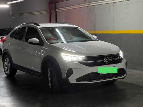 Volkswagen Nivus 2021 1.0 Tsi Tiptronic Confortline