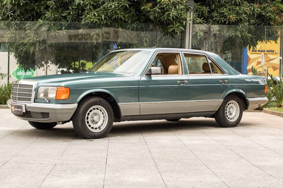 1983 Mercedes Benz 500 Se