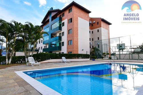 Imagem 1 de 14 de Apartamento No Bairro Cidade Nova Peruibe Em Peruíbe - 2577