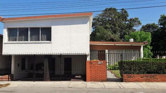 Renta De Casa En Tampico Col. Altavista