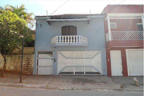 Imagem 1 de 24 de Casa Com 3 Dorms, Jardim Frediani, Santana De Parnaíba - R$ 450 Mil, Cod: 49500 - V49500