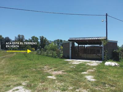Terreno - Ruta 2 Km.58 - La Plata