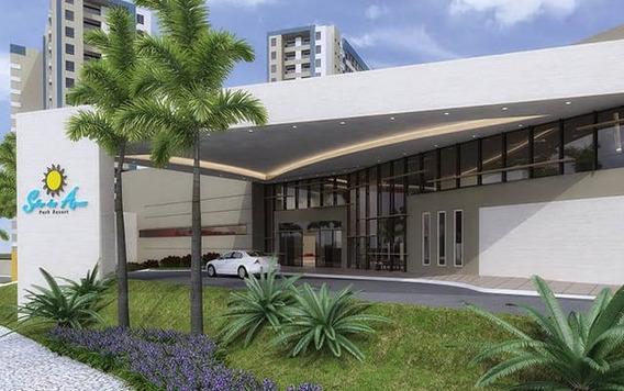 Cota Imobiliária No Resort Solar Das Águas Em Olímpia -sp