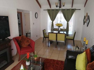 Se Vende Hermosa Casa En Villa El Español 2 - Copiapó