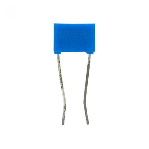 Kit 91 Peças Indutor Radial Para Circuito Impresso 5,6uh