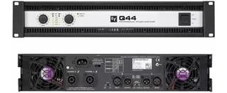 Amplificador De Potencia Electro Voice Q44 Ev