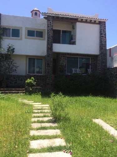 Casa En Venta 3 Recámaras, 3 Baños Lomas Tetela Cuernavaca