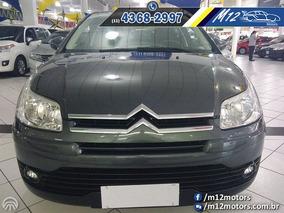 Citroën C4 Pallas 2.0 Glx Pallas 16v 2012