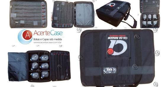 Bolsa-bags-softcase Para 6 Goosenecs