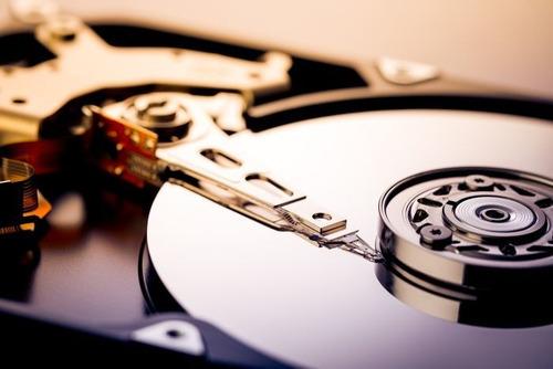 Imagem 1 de 1 de Recuperação De Dados Apagados Ou Disco Formatado