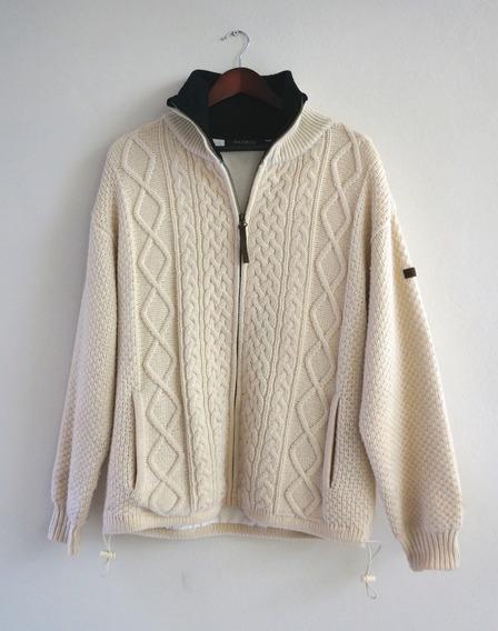 Suéter Tejido Patrol