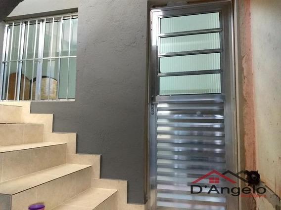 Ref.: 291 - Casa Em Osasco Para Aluguel - L291
